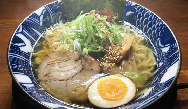 HINODEYA - RAMEN BAR -   WELCOME TO HINODEYA – DASHI RAMEN- San